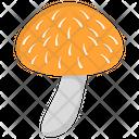 Champignon Icon