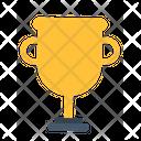 Champion Winner Award Icon
