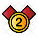 Champion Medal Reward Icon