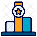 Rank Ranking Winner Icon