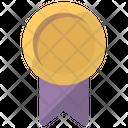 Champion Badge Icon