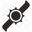 Champion Belt Star Icon