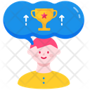Champion Mindset Icon
