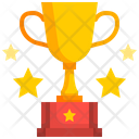 Champion Trophy Champion Trophy Icon