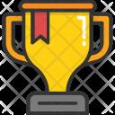 Champions Trophy Icon