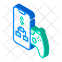 Loystick Phone Game Icon