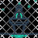 Chancellor Icon