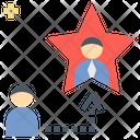 Change Star Success Icon