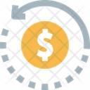 Change Change Currency Change Money Icon