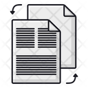 Change File Format Icon