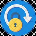 Change Password Icon