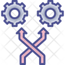 Change Convert Modify Icon