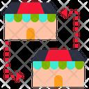 Change Trade Icon