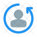 Change User Exchange User User Icon