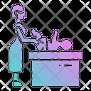 Diaper Changer Icon