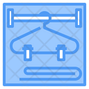 Changing Sport Exercise Icon
