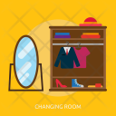 Changing Room Building Icon