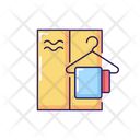 Changing Cabin Room Icon