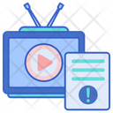 Channel Rules Icon