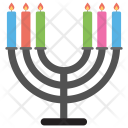 Chanukah Hanukkah Icon