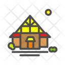 Chapel Apartment Home Icon