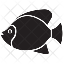 Characins Pet Underwater Icon
