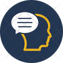 Character Chat Comments Icon