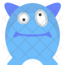 Character dizzy Icon