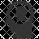 Bipolar Character Identity Icon