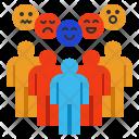 Characteristics Character Emotion Icon