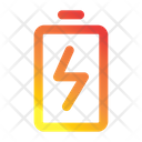 Charge Energy Charging Icon