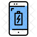 Charge Battery Icon
