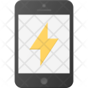 Charge Phone Icon