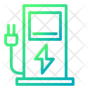 Charge Station Icon