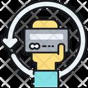 Mchargeback Icon