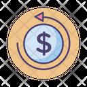 Mchargeback Chargeback Cashback Icon