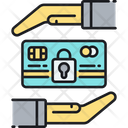 Chargeback Insurance Chargerback Credit Card Icon