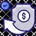 Chargeback Insurance Icon