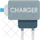 Charger Device Plug Icon