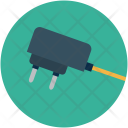 Charger Mobile Camera Icon