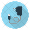Charger Adapter Usb Icon