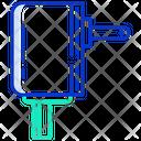 Adapter Bluetooth Icon