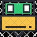 Charger Plug Charging Icon
