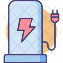 Charger Station Icon