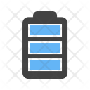 Charging Cell Battery Icon