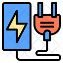 Power Drone Ai Icon