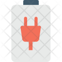 Battery Level Charging Icon
