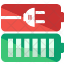 Charging Charge Battery Icon