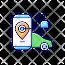 App Maintenance Installation Icon
