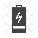 Charging Battery Icon
